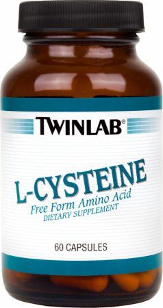 Twinlab L-Cysteine