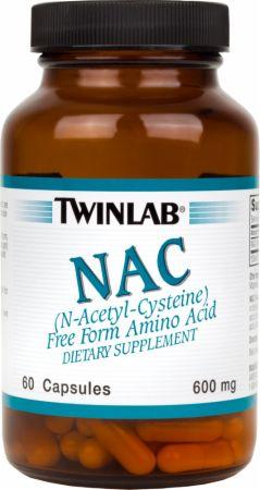 Twinlab NAC