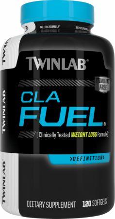 Twinlab CLA