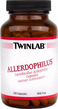 Twinlab Allerdophilus の BODYBUILDING.com 日本語・商品カタログへ移動する