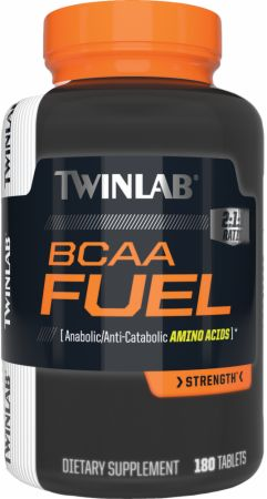 Twinlab BCAA Fuel の BODYBUILDING.com 日本語・商品カタログへ移動する
