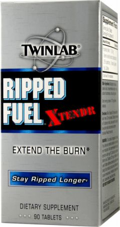 Twinlab Ripped Fuel Xtendr
