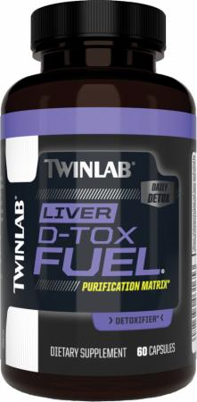 Twinlab Liver D-Tox Fuel