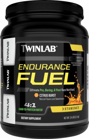 Twinlab Endurance Fuel の BODYBUILDING.com 日本語・商品カタログへ移動する