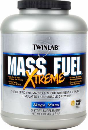 Twinlab Mass Fuel Xtreme の BODYBUILDING.com 日本語・商品カタログへ移動する