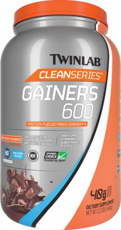 Twinlab Gainers 600 の BODYBUILDING.com 日本語・商品カタログへ移動する