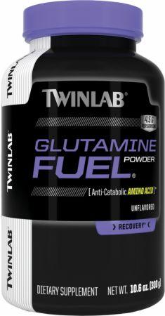 Twinlab Glutamine Fuel Powder の BODYBUILDING.com 日本語・商品カタログへ移動する