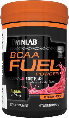 Twinlab BCAA FUEL Powder の BODYBUILDING.com 日本語・商品カタログへ移動する