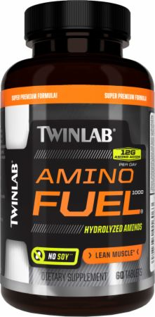 Twinlab Amino Fuel Tablets