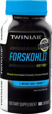 Twinlab Forskohlii Diet Fuel