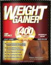 Top Secret Nutrition Weight Gainer 1400