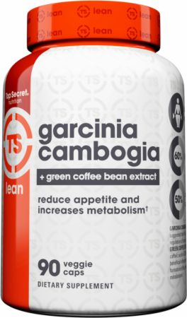 Garcinia Cambogia + Green Coffee Bean Extract