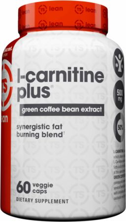 L-Carnitine Plus Green Coffee Bean Extract