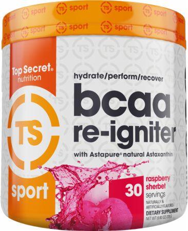 BCAA Re-Igniter