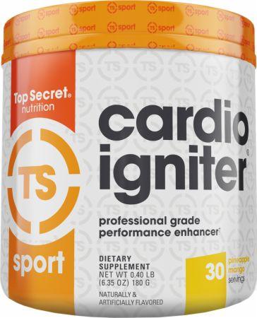 Cardio Igniter