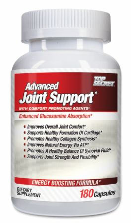 Top Secret Nutrition Advanced Joint Support