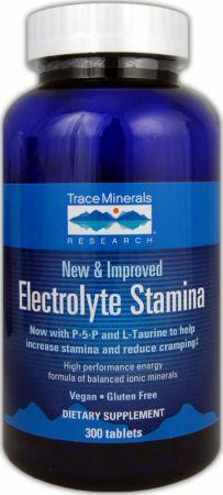 Trace Minerals Electrolyte Stamina の BODYBUILDING.com 日本語・商品カタログへ移動する