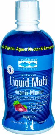 Liquid Multi Vita-Mineral