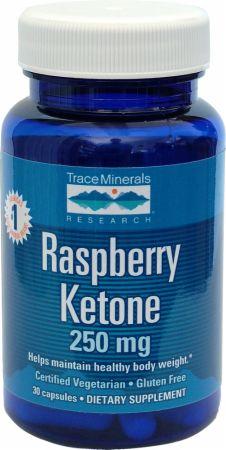 Trace Minerals Raspberry Ketone