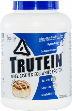 Image of Trutein CinnaBun 4 Lbs. - Protein Powder Body Nutrition