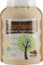 Gardenia All-Natural Vegan Protein - 2.09 Lbs. - Chocolate Cacao - Gardenia All-Natural Vegan Protein