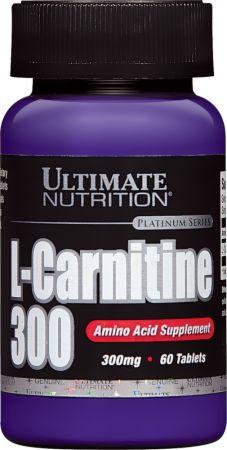 Ultimate Nutrition L-Carnitine の BODYBUILDING.com 日本語・商品カタログへ移動する