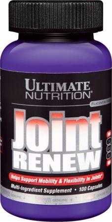 Ultimate Nutrition Joint Renew Formula の BODYBUILDING.com 日本語・商品カタログへ移動する