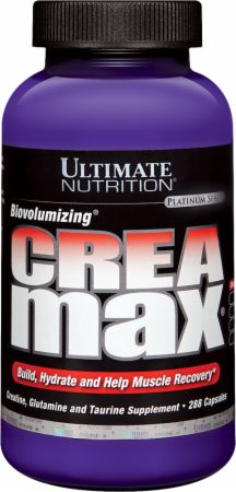 Ultimate Nutrition Crea/Max