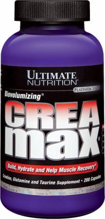 Ultimate Nutrition CreaMax の BODYBUILDING.com 日本語・商品カタログへ移動する