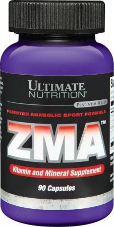 Ultimate Nutrition ZMA の BODYBUILDING.com 日本語・商品カタログへ移動する