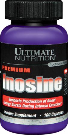 Ultimate Nutrition Premium Inosine Caps の BODYBUILDING.com 日本語・商品カタログへ移動する