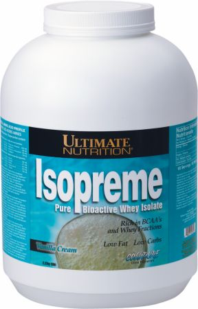 Ultimate Nutrition Isopreme
