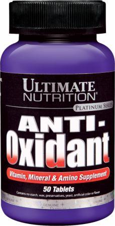 Ultimate Nutrition Anti-Oxidant の BODYBUILDING.com 日本語・商品カタログへ移動する