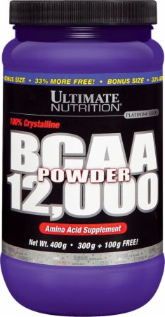 Ultimate Nutrition BCAA 12