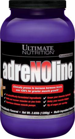 Ultimate Nutrition AdreNOline の BODYBUILDING.com 日本語・商品カタログへ移動する