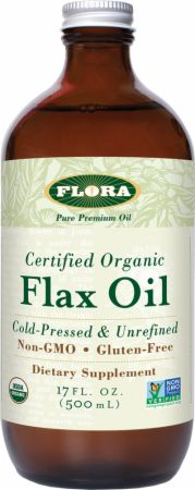 Udo's Choice Flax Oil