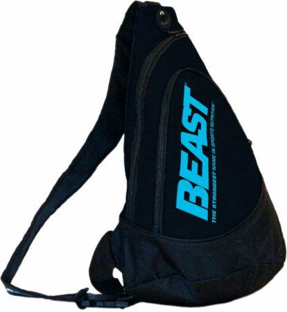 Image of Beast Sports Nutrition Beast Wear Sling Bag Black