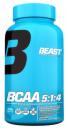 Beast Sports Nutrition BCAA 5:1:4