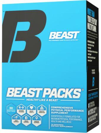 Beast Packs