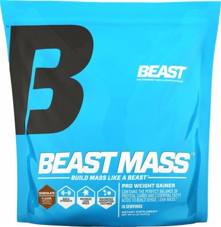 Beast Mass