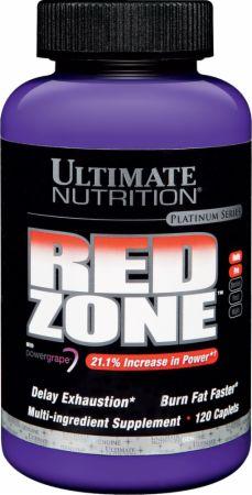 Ultimate Nutrition Red Zone の BODYBUILDING.com 日本語・商品カタログへ移動する