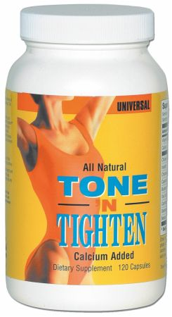 Universal Tone And Tighten Fat Burner