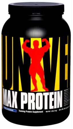 Universal Max Protein