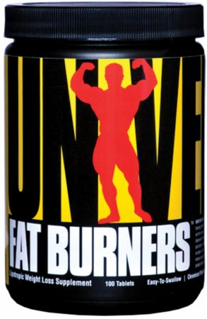 Universal Nutrition Fat Burners の BODYBUILDING.com 日本語・商品カタログへ移動する