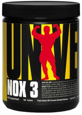 Universal NOX3