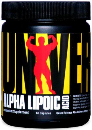 Universal Alpha Lipoic Acid