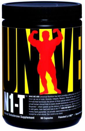 Universal N1-T