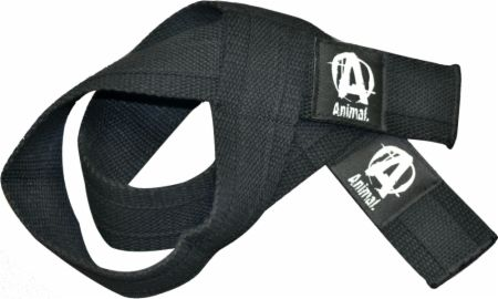 Animal Pro Lifting Straps