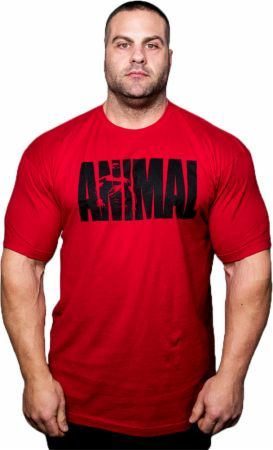 Animal Iconic T-Shirt by Universal Nutrition at Bodybuilding.com - Lowest  Price on the Animal Iconic T-Shirt! 2af4aaa77a53