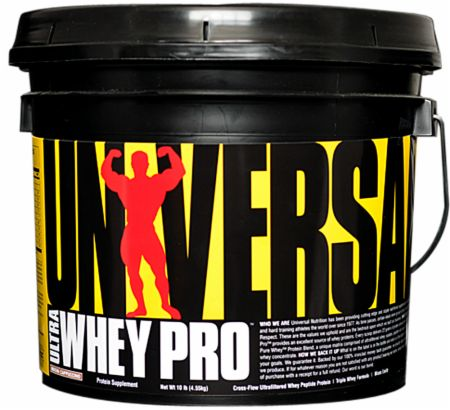 Image of Ultra Whey Pro Mocha Cappuccino 10 Lbs. - Low Carb Protein Universal Nutrition
